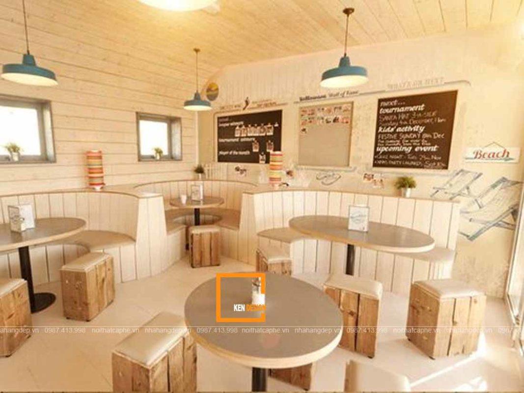 phuong phap thiet ke nha hang nho hien dai 3 1067x800 - Tip thiết kế nhà hàng nhỏ hiện đại