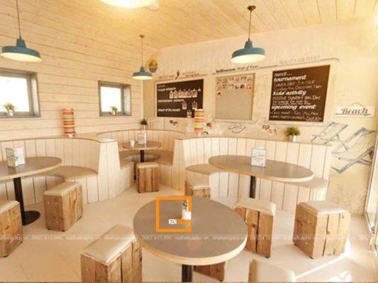 phuong phap thiet ke nha hang nho hien dai 3 533x400 - Tip thiết kế nhà hàng nhỏ hiện đại