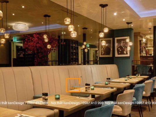 sai lam khi lua chon vi tri thiet ke nha hang can tranh 1 533x400 - Sai lầm khi lựa chọn vị trí thiết kế nhà hàng cần tránh