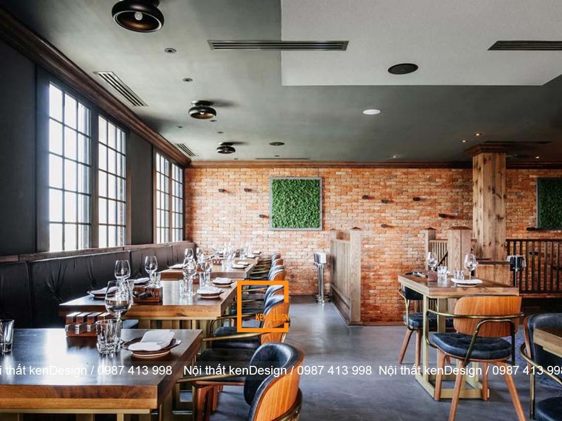 sai lam pho bien khi thiet ke nha hang tai nghe an 4 - Sai lầm phổ biến khi thiết kế nhà hàng tại Nghệ An
