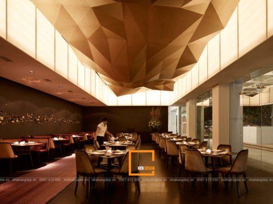 su dung mau sac nhu the nao cho thiet ke nha hang noi bat 2 533x400 - Sử dụng màu sắc như thế nào cho thiết kế nhà hàng nổi bật
