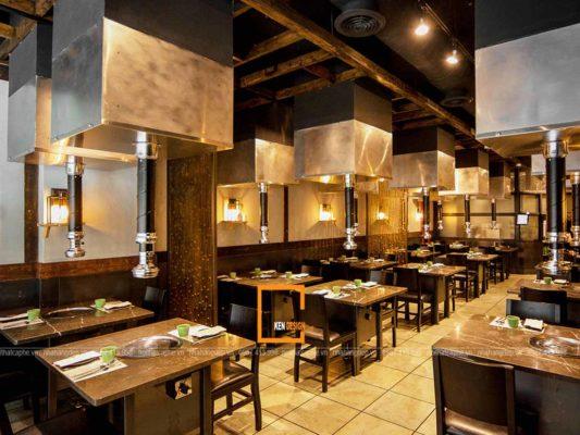 thiet ke nha hang han quoc nhung nguyen tac can biet 4 533x400 - Nguyên tắc cần biết khi thiết kế nhà hàng Hàn Quốc