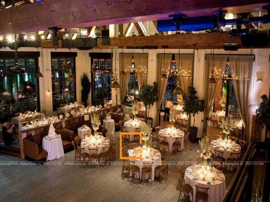 tieu chuan cua ban ghe nha hang tiec cuoi 1 533x400 - Bàn ghế nhà hàng tiệc cưới tiêu chuẩn