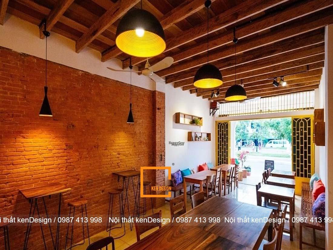 tong hop cach thiet ke nha hang don gian cho moi khong gian 2 - Tổng hợp cách thiết kế nhà hàng đơn giản cho mọi không gian