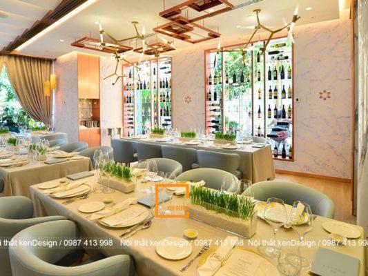 tong hop nhung sai lam pho bien khi thiet ke nha hang an uong 7 533x400 - Tổng hợp những sai lầm phổ biến khi thiết kế nhà hàng ăn uống