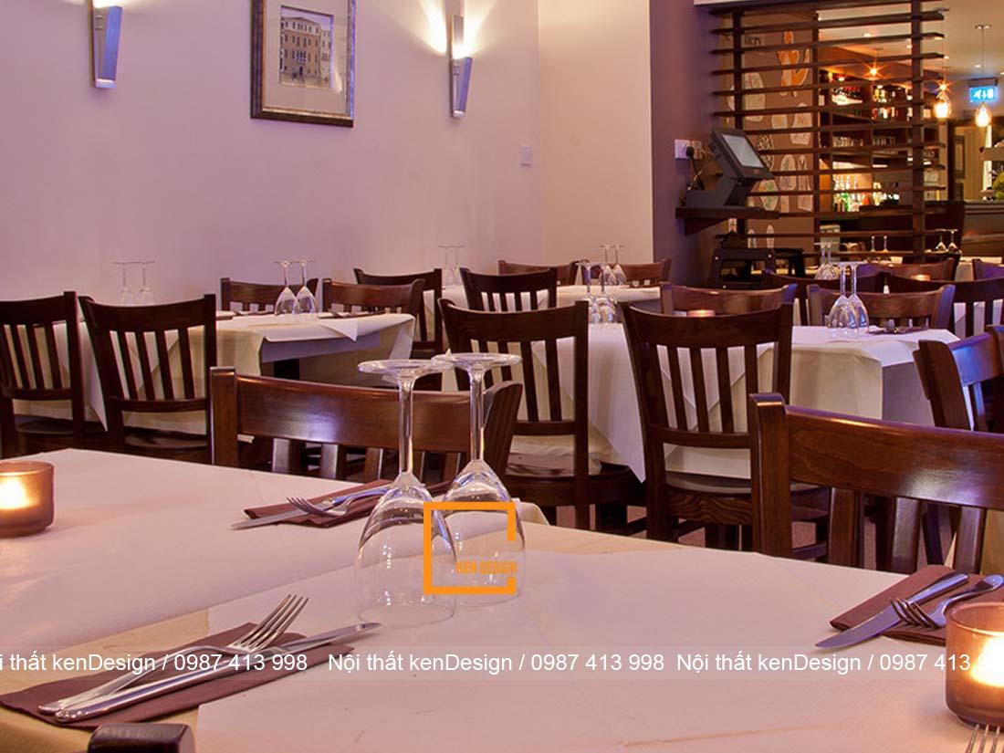 vai tro cua dung cu nha hang trong kinh doanh am thuc an uong 2 - Vai trò của dụng cụ nhà hàng trong kinh doanh ẩm thực ăn uống
