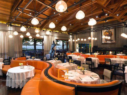 xu huong thiet ke chuoi nha hang cuc hot hien nay 3 533x400 - Xu hướng thiết kế chuỗi nhà hàng cực hot hiện nay