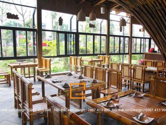 xu huong thiet ke kien truc nha hang cho viec kinh doanh hieu qua 1 533x400 - Xu hướng thiết kế kiến trúc nhà hàng cho việc kinh doanh hiệu quả