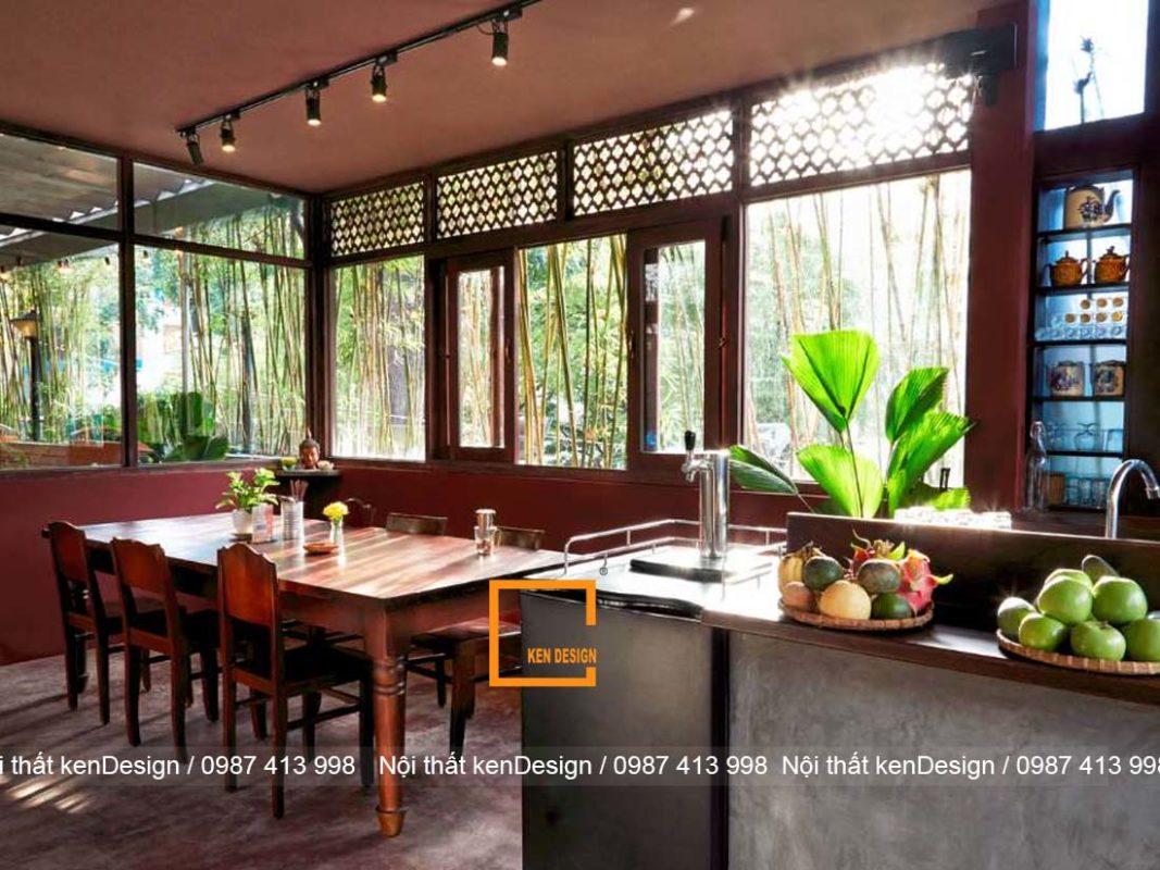 y tuong thiet ke he thong nha hang khong nen bo qua 2 1067x800 - Ý tưởng thiết kế hệ thống nhà hàng không nên bỏ qua