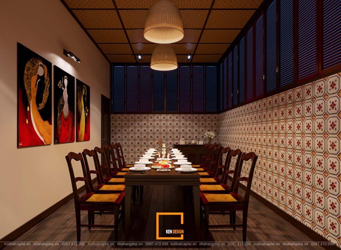 3 buoc thiet ke nha hang tai ha noi nhanh chong hieu qua 1 - 3 bước thiết kế nhà hàng tại Hà Nội nhanh chóng, hiệu quả