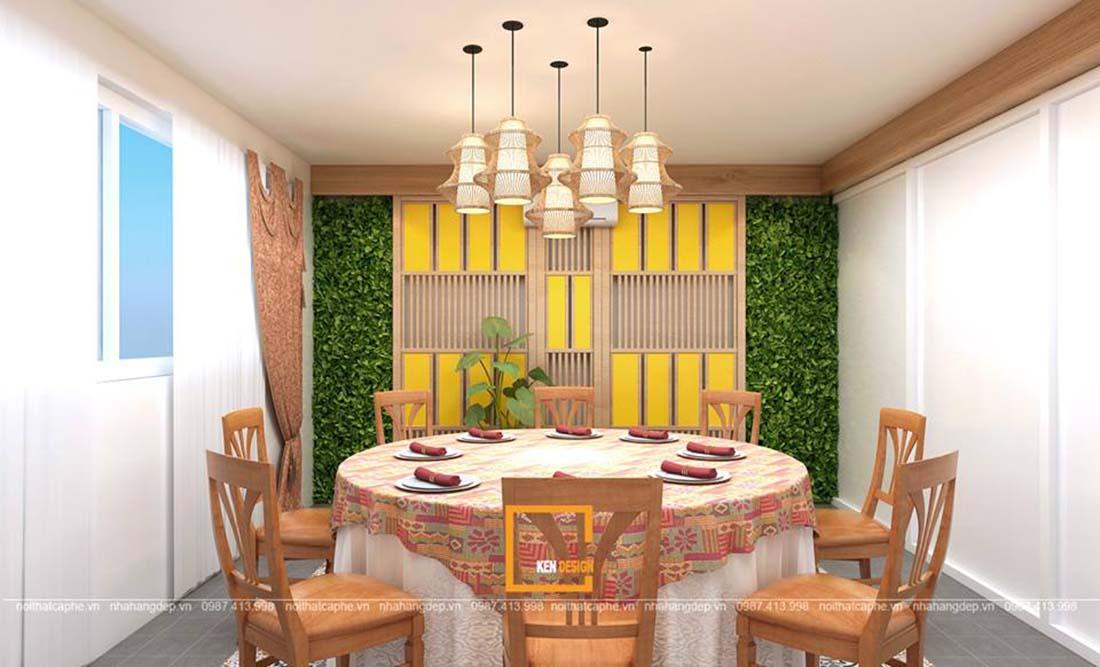 3 buoc thiet ke nha hang tai ha noi nhanh chong hieu qua 2 1 - 3 bước thiết kế nhà hàng tại Hà Nội nhanh chóng, hiệu quả