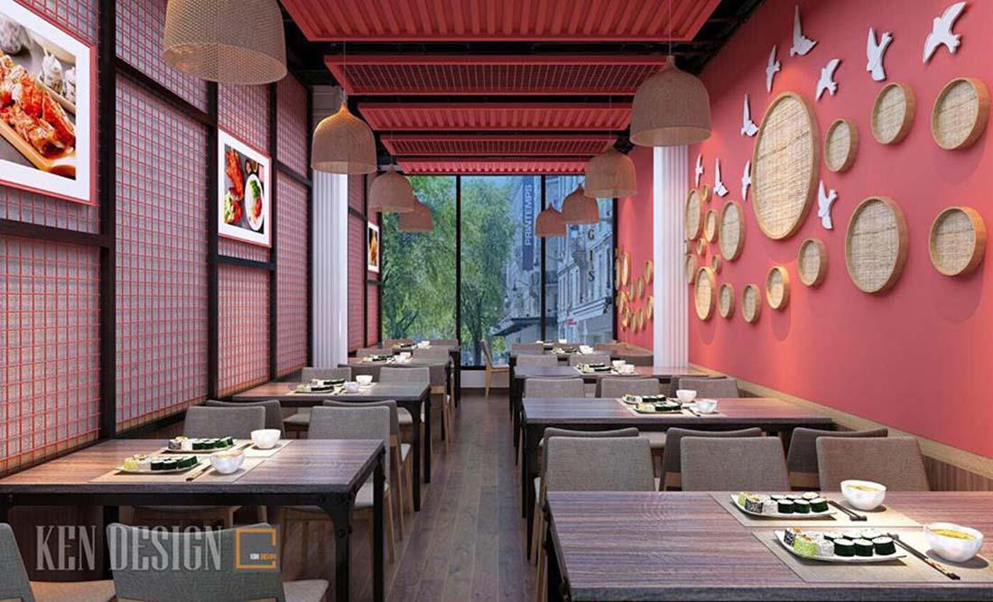 3 buoc thiet ke nha hang tai ha noi nhanh chong hieu qua 3 1 - 3 bước thiết kế nhà hàng tại Hà Nội nhanh chóng, hiệu quả