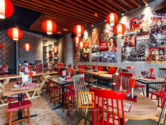 bat mi cach thi cong nha hang trung hoa phu hop 3 533x400 - Bật mí cách thi công nhà hàng Trung Hoa phù hợp
