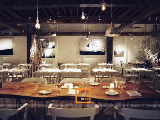 bat mi cach thiet ke nha hang phong cach rustic chuan khong can chinh 1 533x400 - Bật mí cách thiết kế nhà hàng phong cách Rustic chuẩn không cần chỉnh