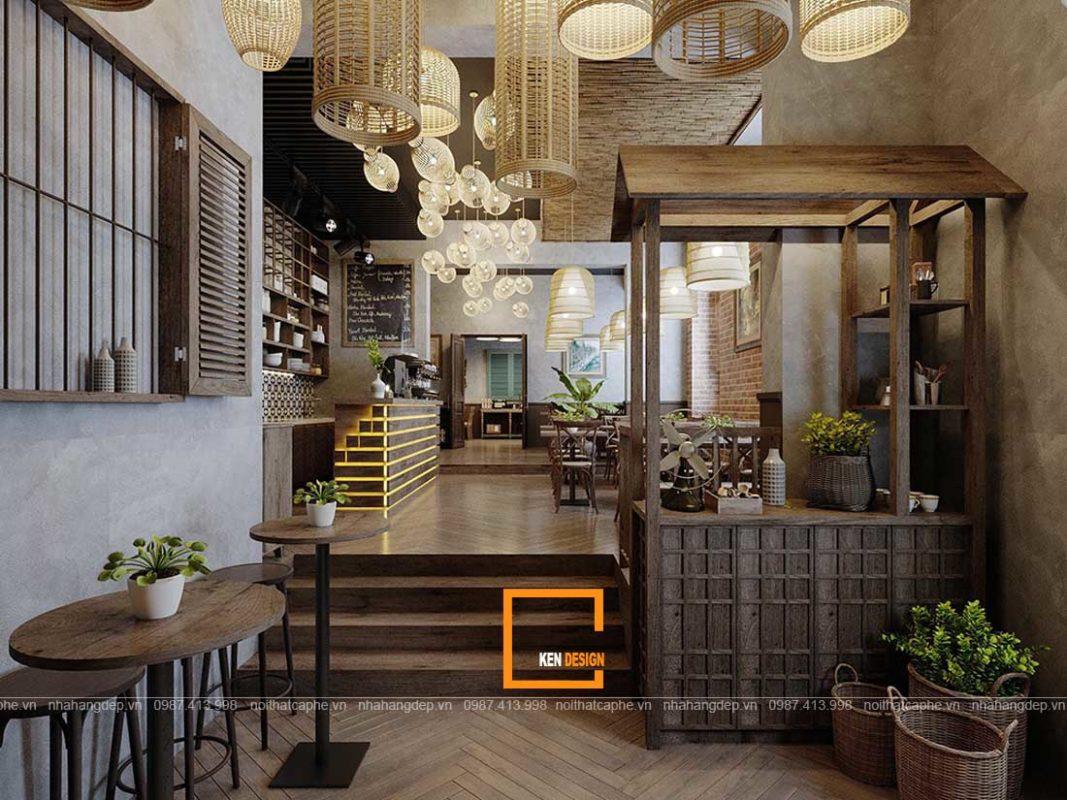 doc dao voi thiet ke nha hang phong cach viet o ba lan 12 1067x800 - Độc đáo với thiết kế nhà hàng phong cách Việt ở Ba Lan