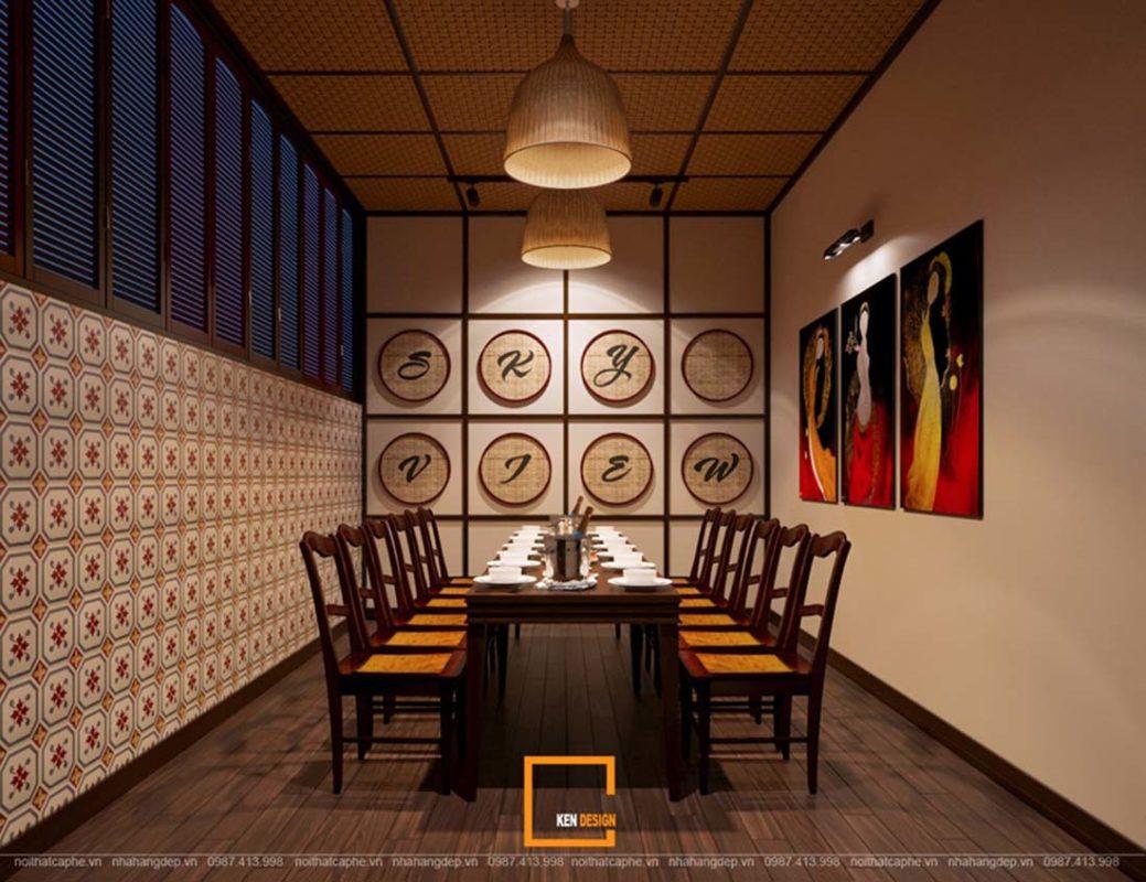 ghi chu loi khuyen thiet ke nha hang lau nuong tu chuyen gia 2 1039x800 - Ghi chú lời khuyên thiết kế nhà hàng lẩu nướng từ chuyên gia
