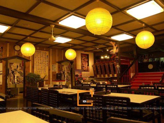 huong dan thiet ke nha hang nhat ban cho nguoi moi bat dau 4 533x400 - Hướng dẫn thiết kế nhà hàng Nhật Bản cho người mới bắt đầu