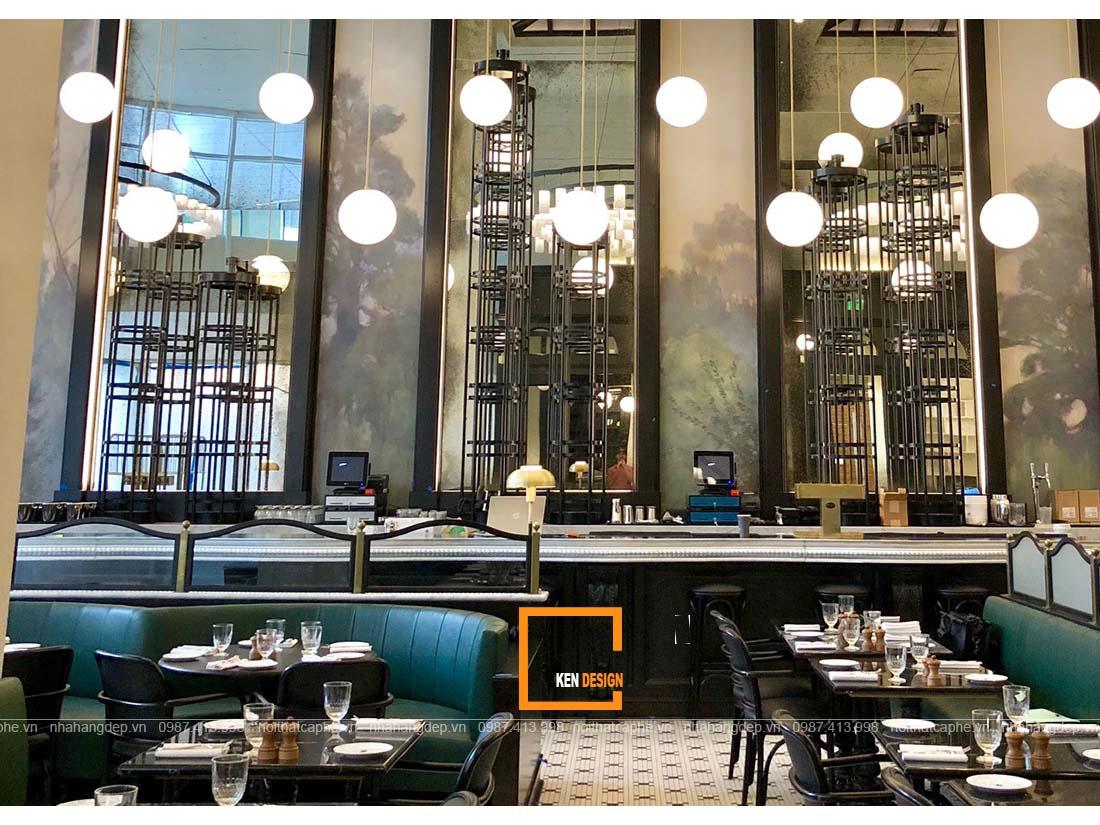 khong nen bo lo 4 yeu to quan trong trong thiet ke nha hang dep - Không nên bỏ lỡ 4 yếu tố quan trọng trong thiết kế nhà hàng đẹp