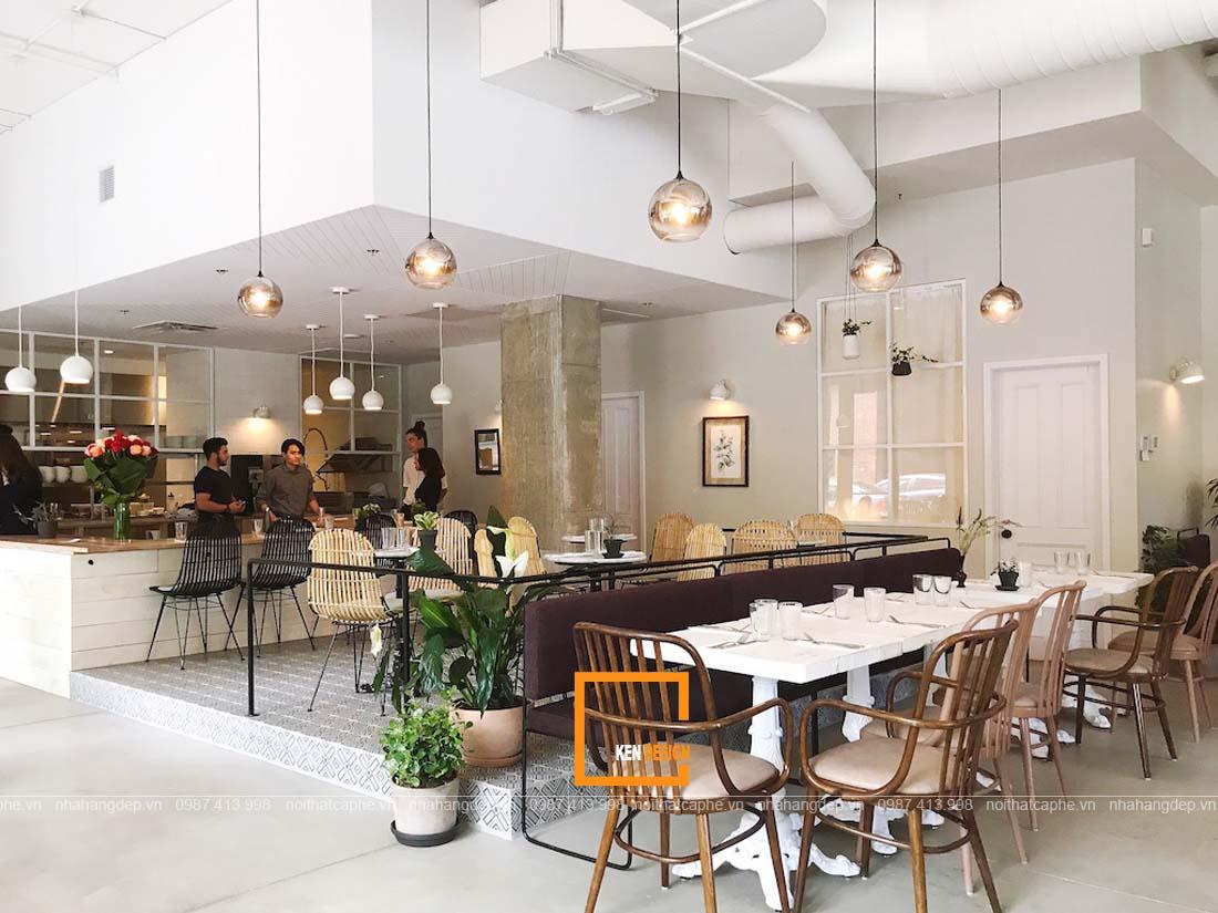 lam sao de thiet ke nha hang tro nen thu hut hon 2 - Làm sao để thiết kế nhà hàng trở nên thu hút hơn