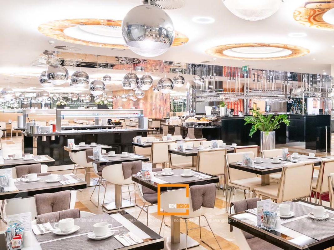 lam sao de thiet ke nha hang tro nen thu hut hon 4 1067x800 - Làm sao để thiết kế nhà hàng trở nên thu hút hơn
