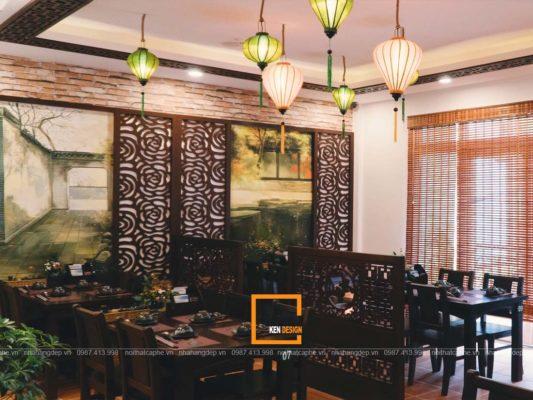 loi khuyen huu ich danh cho cac thiet ke nha hang chayv 1 533x400 - Lời khuyên hữu ích dành cho các thiết kế nhà hàng chay