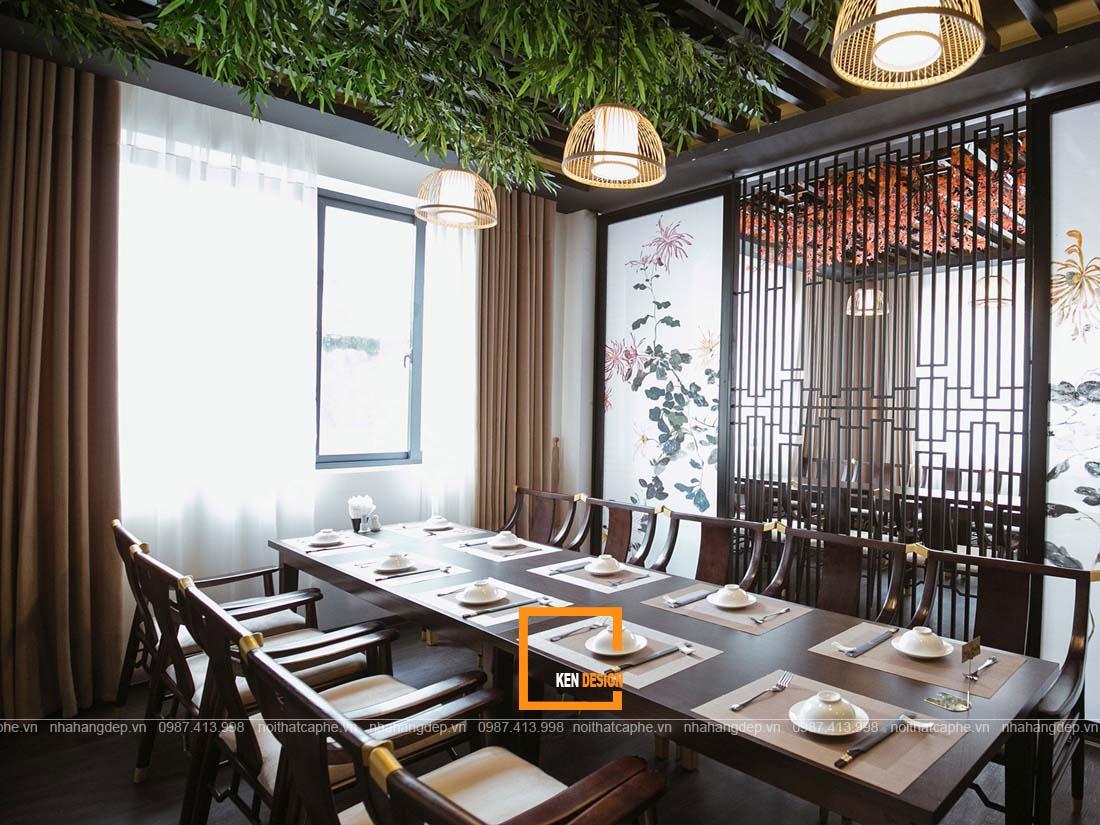 loi khuyen huu ich danh cho cac thiet ke nha hang chayv 2 - Lời khuyên hữu ích dành cho các thiết kế nhà hàng chay