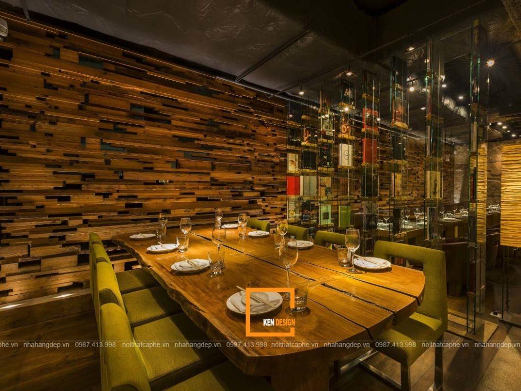 thang co hon co nen thiet ke thi cong nha hang hay khong 2 1067x800 - Tháng cô hồn, có nên thiết kế thi công nhà hàng hay không?