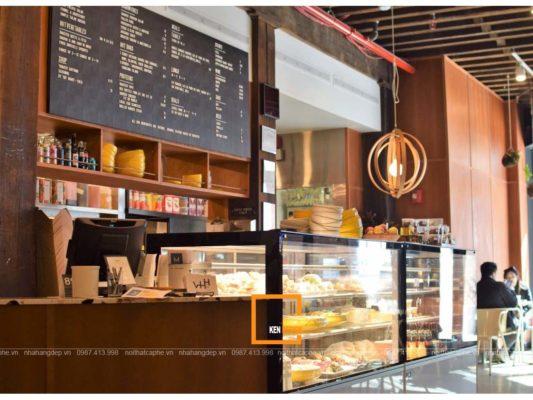 thiet ke nha hang an nhanh 1 533x400 - Bí quyết thiết kế nhà hàng ăn nhanh