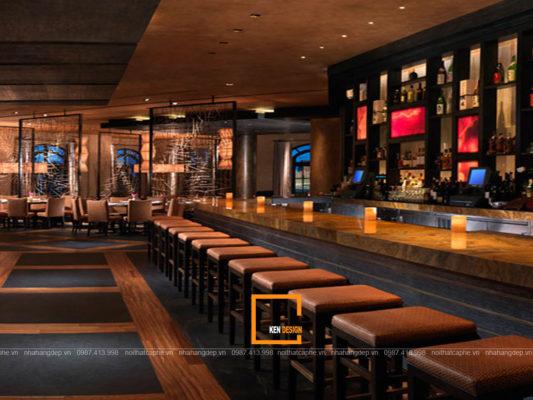 Thiet ke nha hang tai Binh Duong 4 533x400 - Hướng dẫn thiết kế nhà hàng tại Bình Dương
