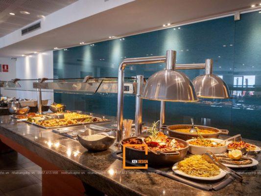 bo tui cac phong cach thiet ke nha hang buffet thu hut 1 533x400 - Bỏ túi các phong cách thiết kế nhà hàng buffet thu hút