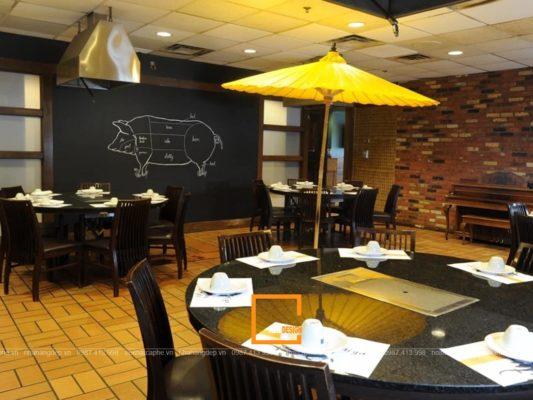 cac chuyen gia khuyen gi khi thiet ke nha hang han quoc 3 533x400 - Các chuyên gia khuyên gì khi thiết kế nhà hàng Hàn Quốc?