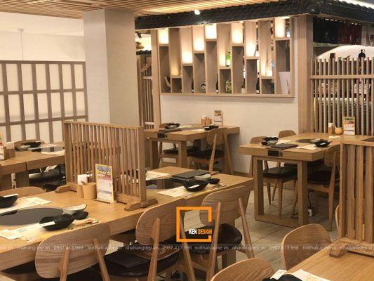 danh cap bi quyet thiet ke nha hang nhat ban tu chuyen gia 4 533x400 - Đánh cắp bí quyết thiết kế nhà hàng Nhật Bản từ chuyên gia