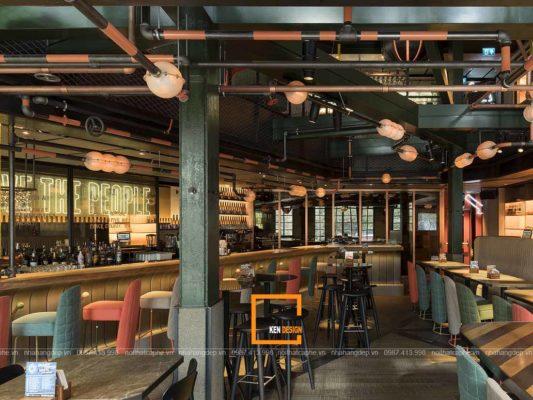 huong dan thiet ke nha hang phong cach industrial chuan chinh 1 533x400 - Hướng dẫn thiết kế nhà hàng phong cách Industrial chuẩn chỉnh