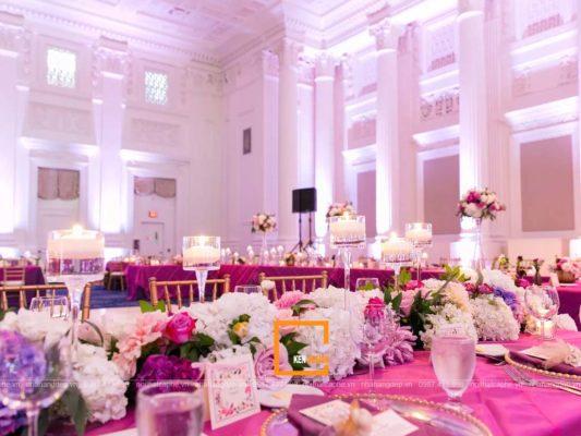 huong dan thiet ke nha hang tiec cuoi cho nguoi moi kinh doanh 3 533x400 - Hướng dẫn thiết kế nhà hàng tiệc cưới cho người mới kinh doanh