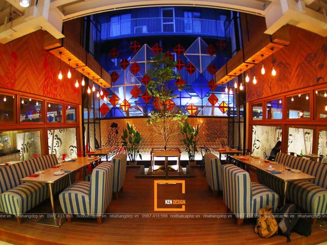 sai lam thuong gap khi thiet ke nha hang thai lan 1 1067x800 - Sai lầm thường gặp khi thiết kế nhà hàng Thái Lan