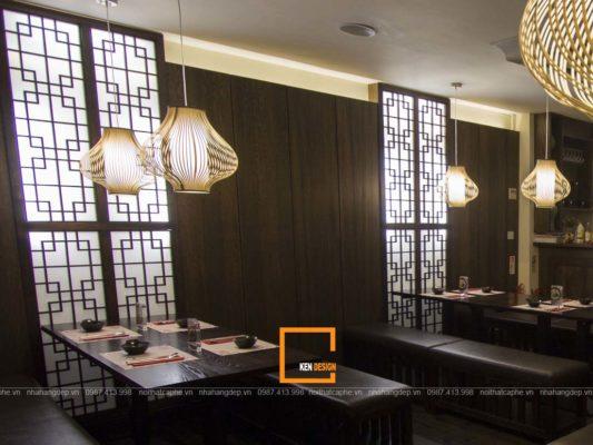 thiet ke nha hang an nhanh phong cach han quoc ban da biet 533x400 - Thiết kế nhà hàng ăn nhanh phong cách Hàn Quốc bạn đã biết?