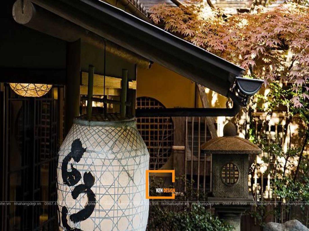 thiet ke nha hang kieu nhat van nguoi me 1 1067x800 - Kinh nghiệm thiết kế nhà hàng truyền thống Nhật Bản