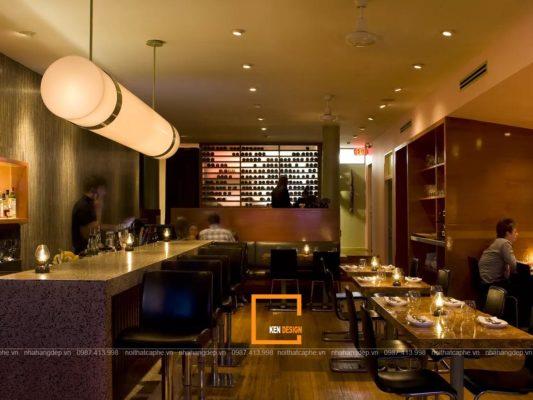 thiet ke nha hang nhat ban chuan khong can chinh 1 533x400 - Thiết kế nhà hàng Nhật Bản chuẩn không cần chỉnh