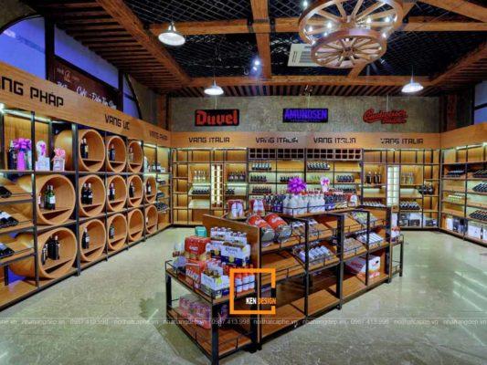 thiet ke quan beer 4 1 533x400 - Các bước thiết kế quán beer hiệu quả nhất
