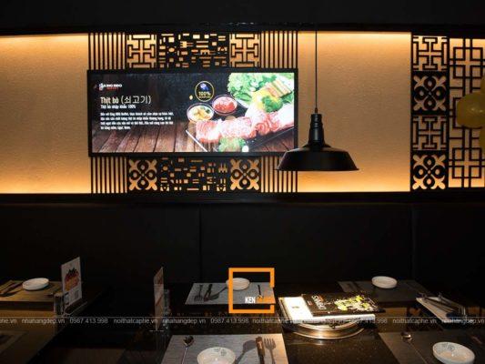 tu van thiet ke nha hang lau nuong cho nguoi moi kinh doanh 1 533x400 - Tư vấn thiết kế nhà hàng lẩu nướng cho người mới kinh doanh