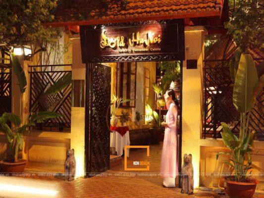 tu van thiet ke nha hang o ha noi 3 533x400 - Tư vấn thiết kế nhà hàng ở Hà Nội