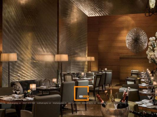 xu huong thiet ke nha hang gay chu y nam 2020 4 533x400 - Xu hướng thiết kế nhà hàng gây chú ý năm 2020