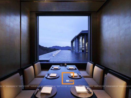 an tuong voi phong vip trong thiet ke nha hang kieu nhat 3 533x400 - Ấn tượng với phòng vip trong thiết kế nhà hàng kiểu Nhật