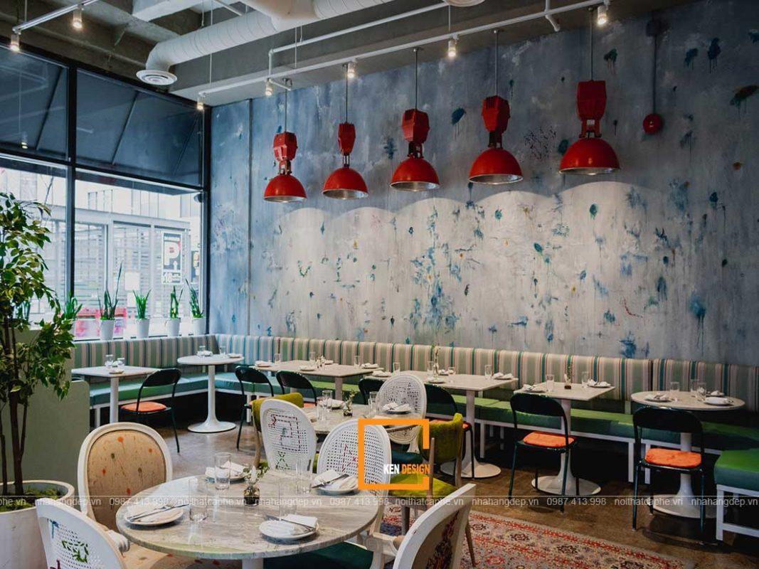 chi ban phep mau thiet ke nha hang tro nen thu hut 2 1067x800 - Chỉ bạn phép màu thiết kế nhà hàng trở nên thu hút