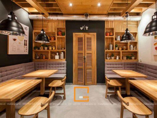 chia se cach thiet ke nha hang nhanh chong tai ha noi 1 533x400 - Chia sẻ cách thiết kế nhà hàng nhanh chóng tại Hà Nội