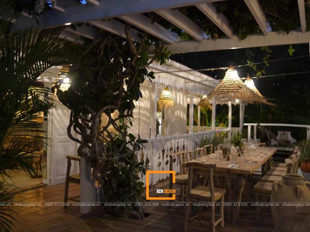 giup ban thiet ke nha hang phong cach nhiet doi thu hut 4 1067x800 - Giúp bạn thiết kế nhà hàng phong cách nhiệt đới thu hút