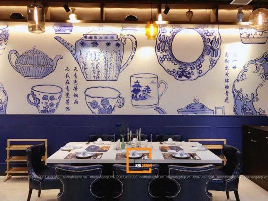 hoc lom cac chuyen gia cach thiet ke nha hang lau dac sac 4 533x400 - Học lỏm các chuyên gia cách thiết kế nhà hàng lẩu đặc sắc