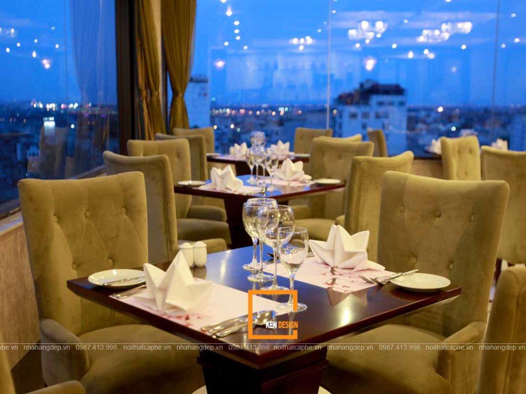 kinh nghiem thiet ke nha hang dep tai cac thanh pho lon 4 1067x800 - Kinh nghiệm thiết kế nhà hàng đẹp tại các thành phố lớn
