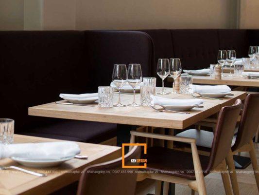 lua chon ban ghe nha hang dam bao cong nang tham my 1 533x400 - Lựa chọn bàn ghế nhà hàng đảm bảo công năng thẩm mỹ