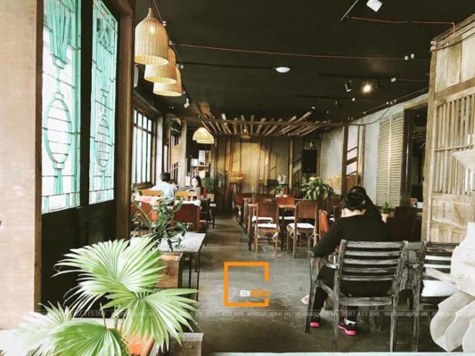 thiet ke nha hang dong que 2 533x400 - Mẫu thiết kế nhà hàng đồng quê cực hút khách